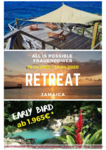 Retreat Jamaica